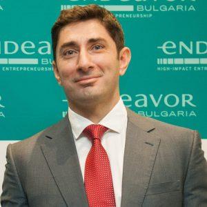 Ivo Evgeniev