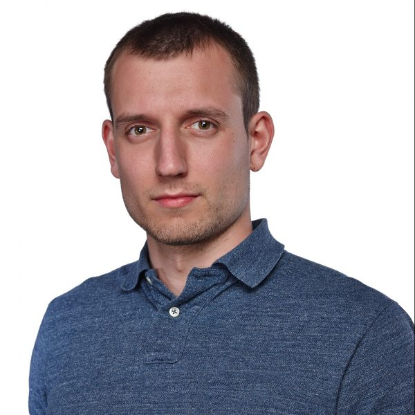 Aleksandar Dimitrov