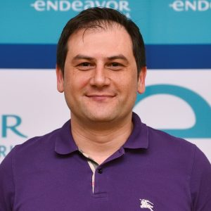 Pressian Karakostov