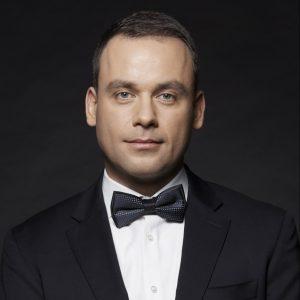 Alexander Rangelov