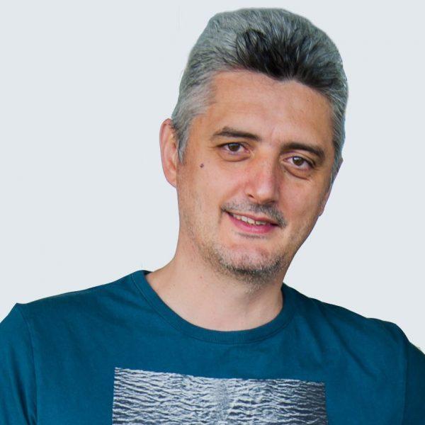 Venelin Dimitrov