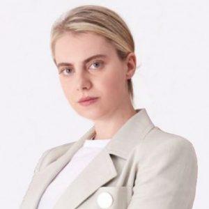 Sabina Gyosheva