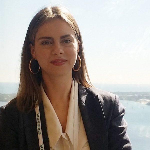 Valentina Ignatova
